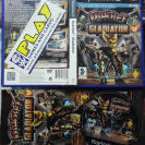 RATCHET GLADIATOR PAL ESPAÑA COMPLETO PS2 PLAYSTATION 2 ENVIO CERTIFICADO / 24H