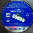 OPS2M DEMO 29 REVISTA OFICIAL PS2 PAL SOLO DISCO CD SONY PLAYSTATION 2 ENVIO 24H