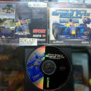 SPORT FORMULA 1 JOHNNY HERBERT'S GRAND PRIX CHAMPIONSHIP PC CD ROM PAL ESPAÑA