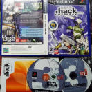 HACK OUTBREAK PART 3 PAL ESPAÑA COMPLETO PS2 PLAYSTATION 2 ENVIO CERTIFICADO/24H