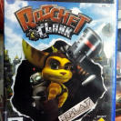 RATCHET & CLANK  1 PAL ESPAÑA PS2 PLAYSTATION 2 ENVIO CERTIFICADO / AGENCIA 24H