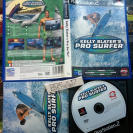 KELLY SLATER'S SLATERS PRO SURFER PAL ESPAÑA MUY BUEN ESTADO PS2 PLAYSTATION 2