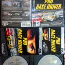 PRO RACE DRIVER PC PAL ESPAÑA CASTELLANO COMPLETO ENVIO CERTIFICADO/ AGENCIA 24H
