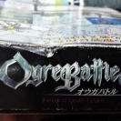OGRE BATTLE 64 COMPLETO NTSC JAPAN IMPORT N64 NINTENDO 64 ENVIO CERTIFICADO/ 24H