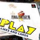 FINAL FANTASY VIII 8 PSX SONY PLAYSTATION JAP BUEN ESTADO SQUARESOFT RPG