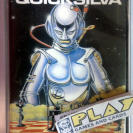 THE CHESS PLAYER FROM QUICKSILVA 48K SINCLAIR SPECTRUM ENVIO CERTIFICADO / 24H