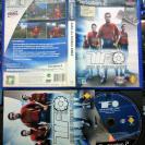 ESTO ES FUTBOL 2003 PAL ESPAÑA COMPLETO PS2 PLAYSTATION 2 ENVIO CERTIFICADO/ 24H