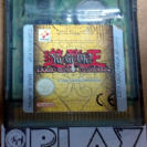 YU-GI-OH YUGIOH DUELO EN LAS TINIEBLAS PAL ESPAÑA GAME BOY COLOR GAMEBOY GBC