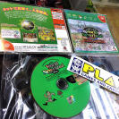 World Neverland Plus Olerud Oukoku Monogatari DREAMCAST JAP ENTREGA