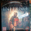 DANTE'S INFERNO DEATH EDITION PS3 PAL ESPAÑA BUEN ESTADO PLAYSTATION 3 ENVIO24H