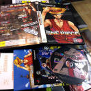 FIGHTING FOR ONE PIECE PS2 PLAYSTATION 2 COMPLETO JAP MUY BUEN ESTADO BANDAI