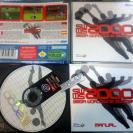 SEGA WORLDWIDE SOCCER 2000 PAL ESPAÑA COMPLETO DREAMCAST DISCO MUY BUEN ESTADO