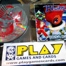 Christmas NiGHTS into Dreams... SEGA SATURN PAL SONIC TEAM EUROPEAN PAL