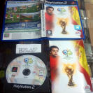 COPA MUNDIAL DE LA FIFA 2006 PAL ESPAÑA WORLD CUP BUEN ESTADO PLAYSTATION 2 PS2