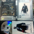 HITMAN 2 SILENT ASSASSIN PAL ESPAÑA PS2 PLAYSTATION 2 ENVIO CERTIFICADO / 24H