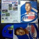 FIFA SOCCER WORLD CHAMPIONSHIP NTSC JAPAN IMPORT PS2 PLAYSTATION 2 ENVIO 24H