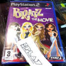 BRATZ THE MOVIE PS2 PLAYSTATION 2 PAL ESPAÑA NUEVO PRECINTADO ENTREGA AGENCIA