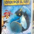 LOCOS POR EL SURF PSP PAL ESPAÑA TOTALMENTE EN CASTELLANO ENVIO CERTIFICADO/ 24H