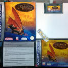 EL PLANETA DEL TESORO PAL ESPAÑA GAME BOY ADVANCE GAMEBOY GBA ENVIO CERTIFICADO