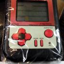 MAQUINA LCD Handheld ROLLING THUNDER MGA-218 Micro Games Of America FUNCIONANDO