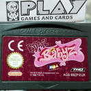 BRATZ BABYZ BABIES PAL NINTENDO GAME BOY GAMEBOY ADVANCE GBA