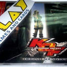 KOF MAXIMUM IMPACT 10TH ANNIVERSARY OST SOUNDTRACK BSO BANDA SONORA NEW SEALED