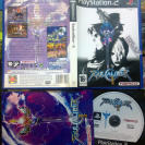 SOUL CALIBUR II 2 SOULCALIBUR PAL ESPAÑA EN MUY BUEN ESTADO PS2 PLAYSTATION 2
