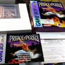 PRINCE OF PERSIA GAMEBOY GAME BOY COLOR PAL ESP PROEIN COMPLETO MUY BUEN ESTADO