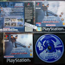 TIME CRISIS PROJECT OPERACION TITAN PAL ESPAÑA PLAYSTATION 1 PSX PS1 PS PSONE
