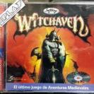 WITCHAVEN I 1 PC PAL ESPAÑA MUY BUEN ESTADO ENVIO CERTIFICADO / AGENCIA 24H