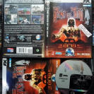 THE HOUSE OF THE DEAD PC EN CASTELLANO PAL ESPAÑA COMPLETO ENVIO CERTIFICADO/24H