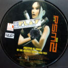 PSM 2 No 11 BONUS DVD DE REVISTA PSM2 PAL ESPAÑA SOLO DISCO PS2 PLAYSTATION 2