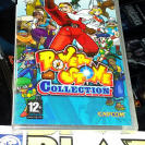 POWER STONE COLLECTION PSP PAL ESPAÑA NUEVO PRECINTADO CAPCOM ENTREGA AGENCIA