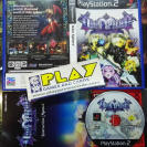ODIN SPHERE PAL UK COMPLETO BUEN ESTADO PS2 PLAYSTATION 2 ENVIO CERTIFICADO/ 24H