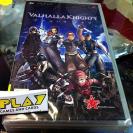 VALHALLA KNIGHTS PSP PAL ESPAÑA NUEVO PRECINTADO ENTREGA 24 HORAS RPG SEALED