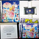 BARBIE EN LAS 12 PRINCESAS BAILARINAS PAL ESPAÑA GAME BOY GAMEBOY ADVANCE GBA