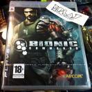 BIONIC COMMANDO COMANDO PS3 PLAYSTATION 3 NUEVO PRECINTADO ENTREGA AGENCIA 24 H