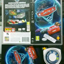 Disney pixar cars 2 II PAL ESPAÑA COMPLETO BUEN ESTADO PSP ENVIO CERTIFICADO/24H