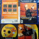 PRO EVOLUTION SOCCER 3 PES III PAL ESPAÑA COMPLETO PS2 SONY PLAYSTATION 2 KONAMI