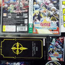 MAGICAL GIRL MAHOU SHOUJO LYRICAL NANOHA A'S PORTABLE THE BATTLE OF ACES PSP JAP