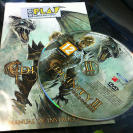 DIVINITY 2 EGO DRACONIS PC PAL ESPAÑA DISCO Y MANUAL ENTREGA 24 HORAS
