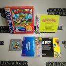 Wario Land Super Mario Land 3 Nintendo Game Boy Pal España (Envios Combinados)