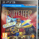 PUPPETEER PAL NUEVO SELLADO BRAND NEW PS3 PLAYSTATION 3 ENVIO CERTIFICADO / 24H