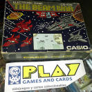 INSTRUCTION MANUAL AND BOX THE BEAM WAR CG-400 GOOD CONDITION BUEN ESTADO