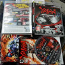 YAIBA NINJA GAIDEN Z SPECIAL EDITION PAL PS3 PLAYSTATION 3 ENVIO CERTIFICADO/24H