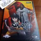 DVD ANIME SAMURAI 7 VOL 2 NUEVO PRECINTADO AKIRA KUROSAWA EPISODIOS 6 A 10 NEW