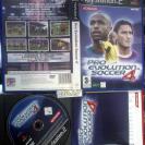 PRO EVOLUTION SOCCER PES 4 IV PAL ESPAÑA COMPLETO BUEN ESTADO PS2 PLAYSTATION 2