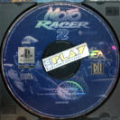 MOTO RACER 2 II SOLO DISCO PAL PLAYSTATION 1 PSX PS1 PSONE ENVIO AGENCIA 24H