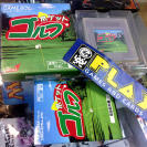 POCKET GOLF GAMEBOY GAMEBOY JAP 1998 Bottom Up ENTREGA AGENCIA 24H O CORREOS