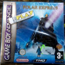 POLAR EXPRESS PAL ESPAÑA NUEVO SEALED NEW GBA GAME BOY GAMEBOY ADVANCE ENVIO 24H